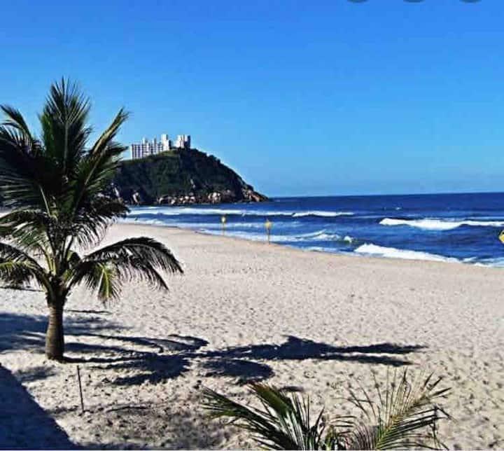 Verão Guarujá - Praia Enseada