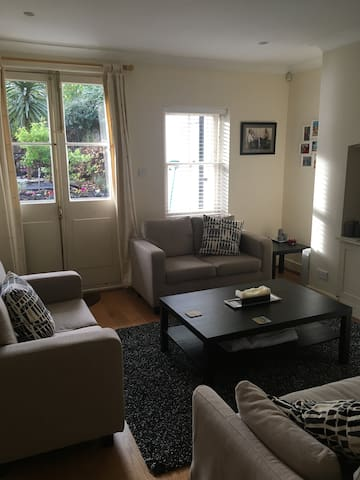 Double Ensuite Room in Hammersmith