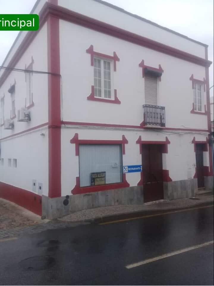 Casa Dona Joaquina - AL