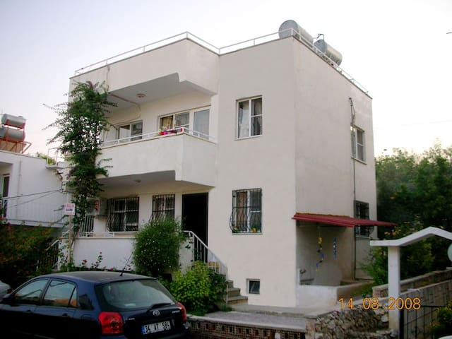 Charming summer house in Dydima - Aydın - Ev