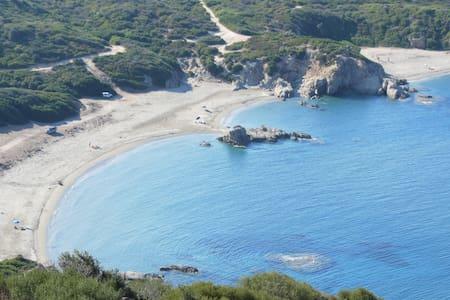 Sardegna, Feraxi,  Costa Rei -  Feraxi- Muravera - Villa
