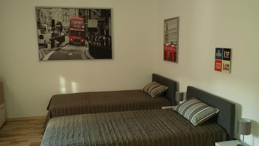 my-schillers Besigheim - Besigheim - Appartement