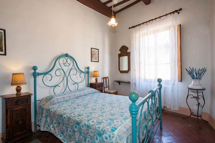 San Gimignano room VIEW WiFi  1