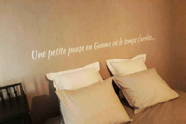 Chambres Célestina
