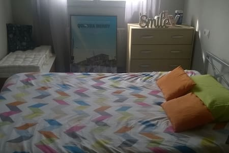 Room, Wifi and breakfast. - Pamplona - Bed & Breakfast