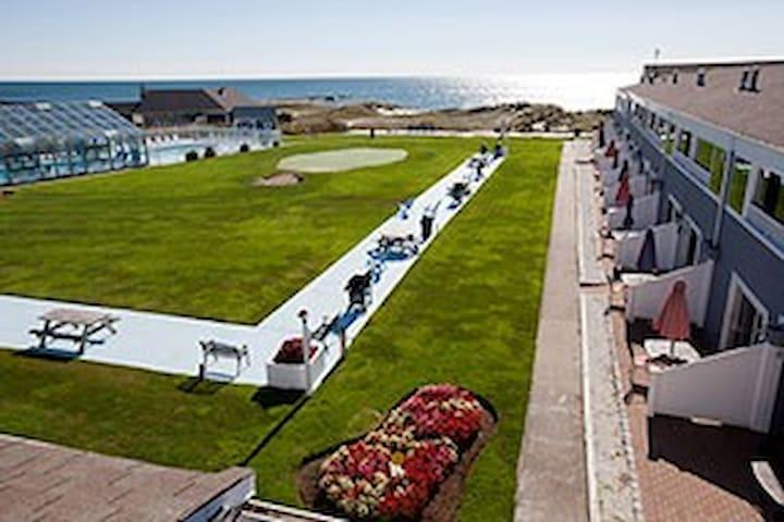 Edgewater Beach Resort - Dennis - Departamento