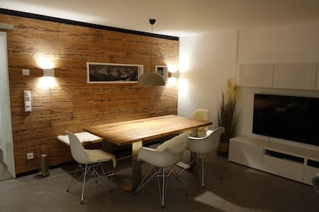 Komfortable Ferienwohnung in Birkenfeld - Birkenfeld