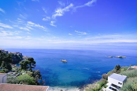 Enjoy the beauties of Mediterranean