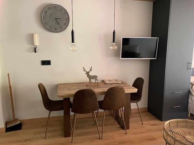 Apartaran Tuca 407
