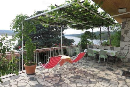 Captain's deck - Jadranovo - Apartament