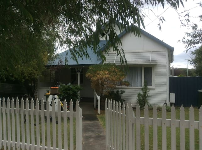 Busselton Beach Cottage