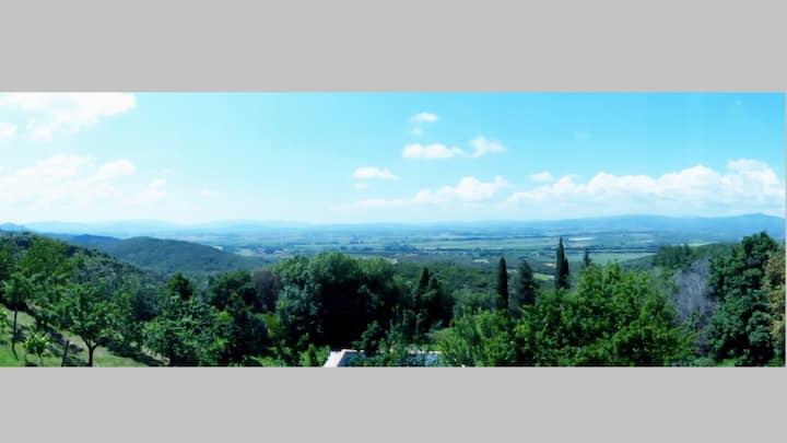 Casa Vacanze Fontenuova: Inno alla gioia