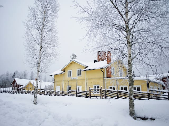 Spacious holiday house nearby lake