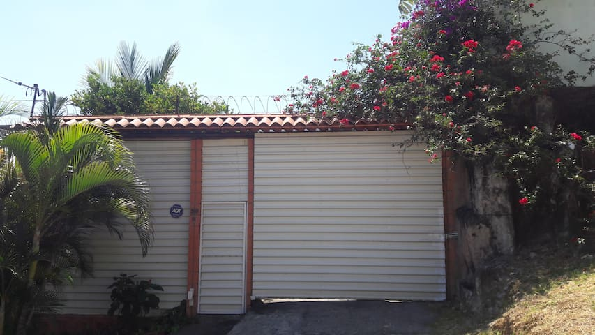 Apartamento en Residencial Los Adobes,Alajuela CR - Alajuela - Lejlighed