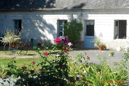 Bed and Breakfast 10min from Arras - Wanquetin