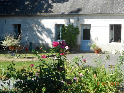 Bed and Breakfast 10min from Arras