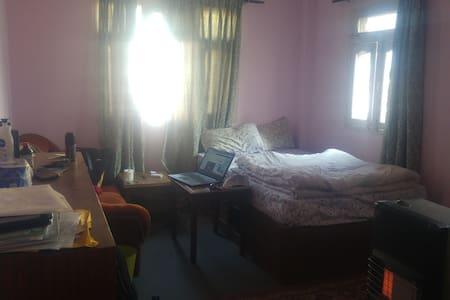 Cozy, Clean, Serviced Room in Patan - Patan
