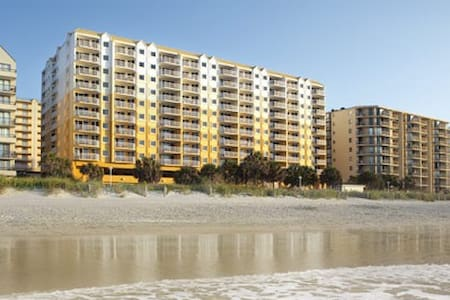 2BR-LAZY RIVER-POOLS - North Myrtle Beach