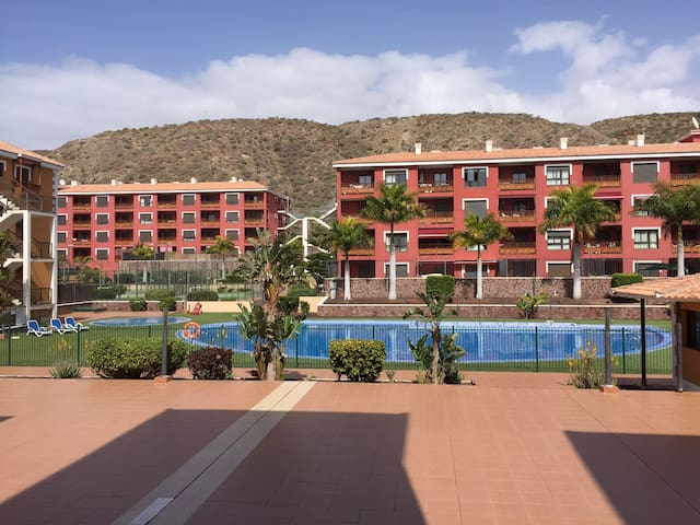 Apartamento en el Palm-Mar - Palm-Mar - Apartment