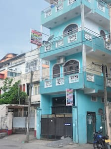 A/C Double Room with En-suite - Colombo - Egyéb