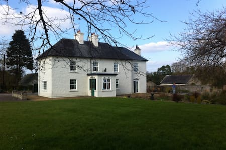 Striking Tipperary Farmhouse - Thurles