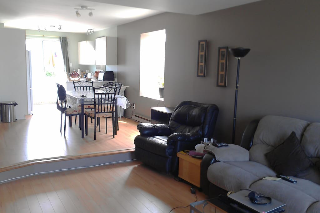 Appartements louer sainte th r se qu bec canada for Chambre a louer ste therese