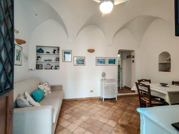 Casa vacanza Tiberio