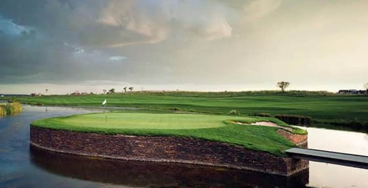 Serengeti Golf Estate forged by nature - 1913