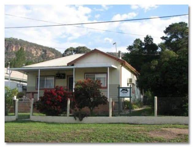 Cass Cottage