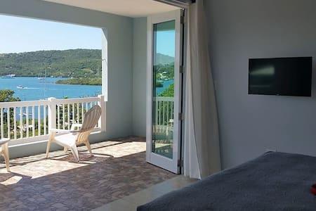 SEA TURTLE STUDIO @ Island Charm! - Culebra - Apartemen