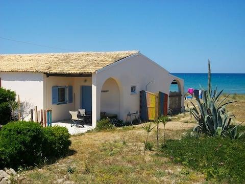 Almyros Beach House A2-Mistral Houses
