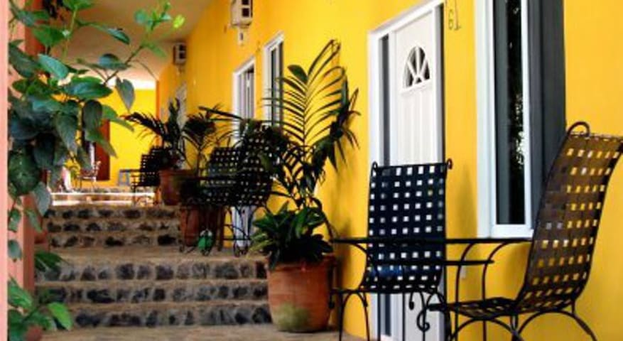 Villa Celeste - Chacala - Bed & Breakfast