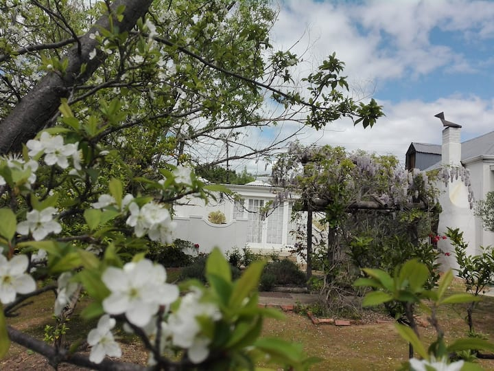 De Oude Kasteel Country Cottages