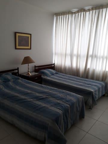 Habitacion Costa del Este, Panama.