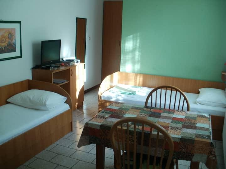 apartments wawa novalja