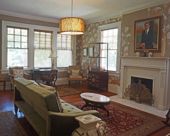 The F. Scott Suite