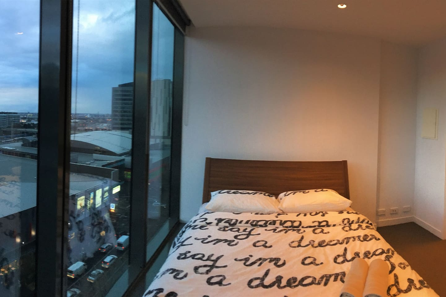 Room overview :)