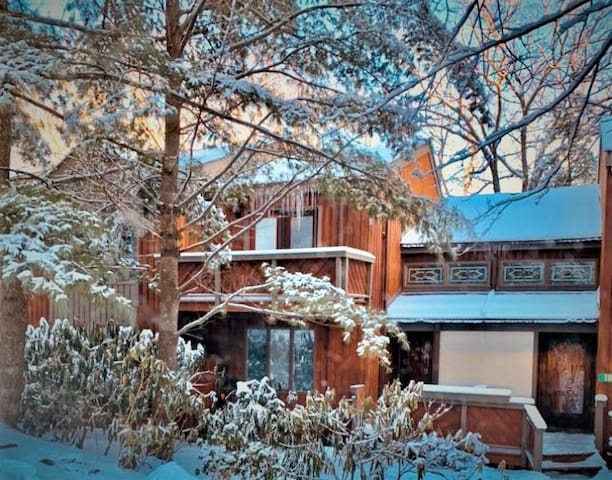Just Listed, Cozy Villa, Big Boulder & Lk Harmony