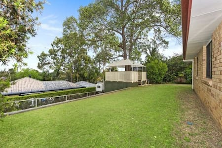 Cosy Living on Elevated Ground - Tanah Merah - Dom