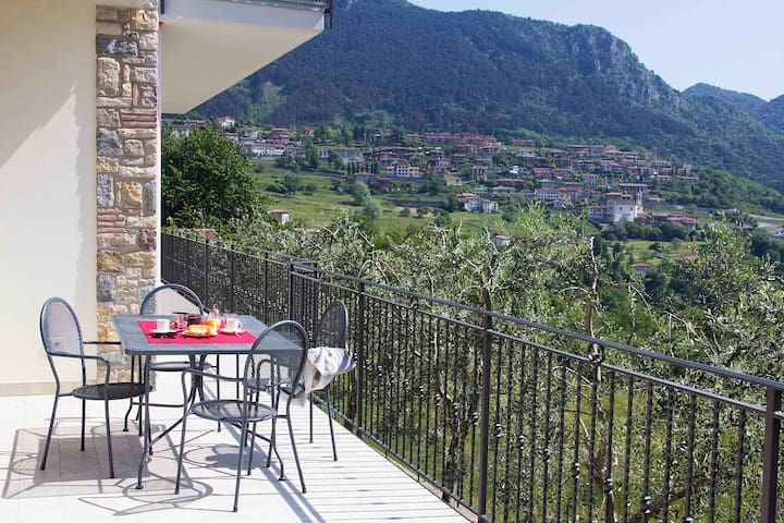 """Mos Country House - Apartment """"Ascolto"""""""