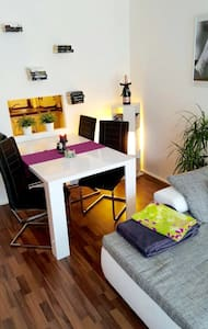 Cosy Flat 500m from Citycenter - Berlin - Apartment