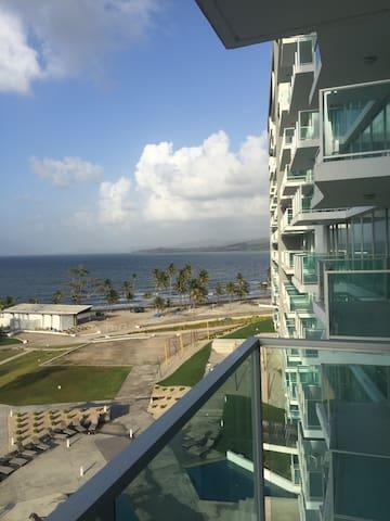 Apartamento Caribe Panama - Maria Chiquita - Appartement