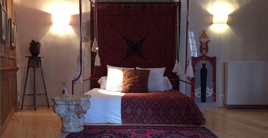 Chambre de L'oiseau