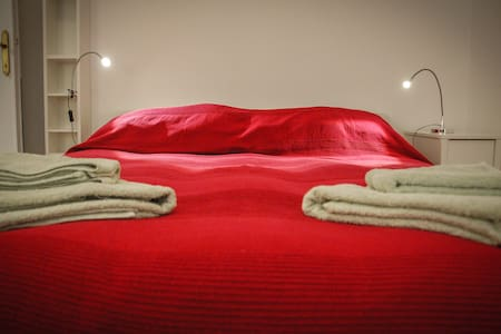 Casa Hortis-appartamento in centro - Trieste
