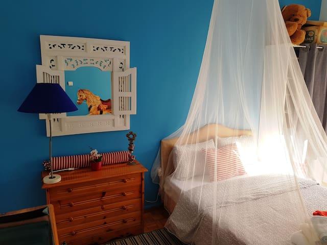 Petite Maison at Athens / Zografou!!