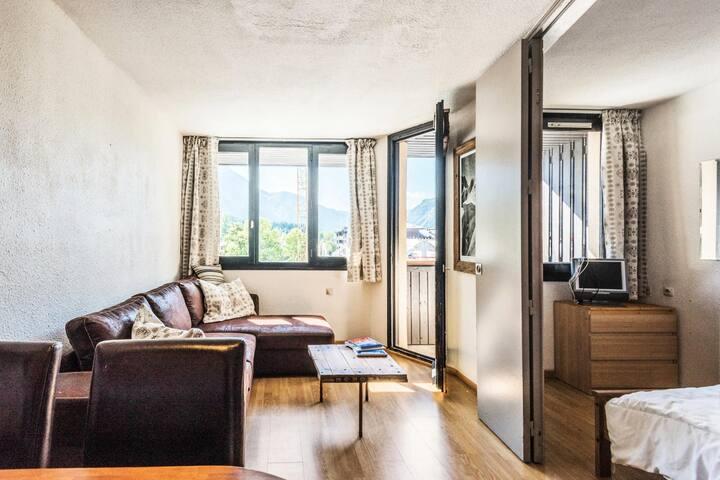 Appartement 2 pièces 4 personnes Confort 189669