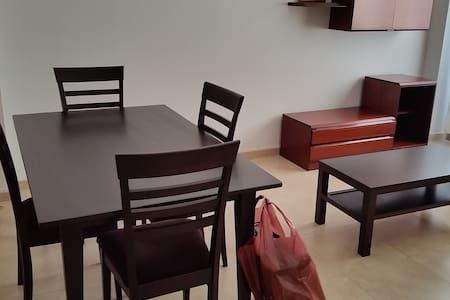 Vivienda en alquiler Alto Standing - San Vicente del Raspeig