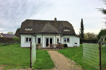 House - 12 km from the beach - Bernay-en-Ponthieu - House