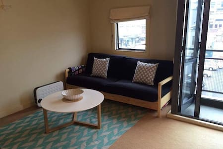 Central Wellington 1 bed apartment - Wellington - Wohnung