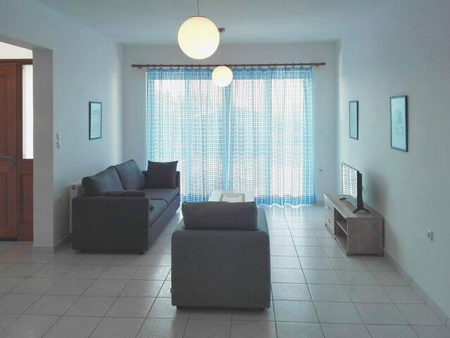 Ground floor apartment in Paradisi